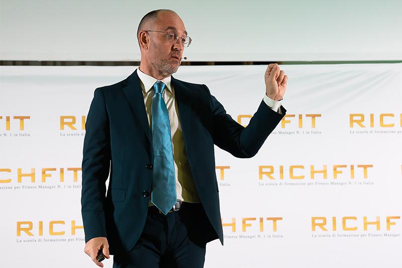 Paolo Ricchi