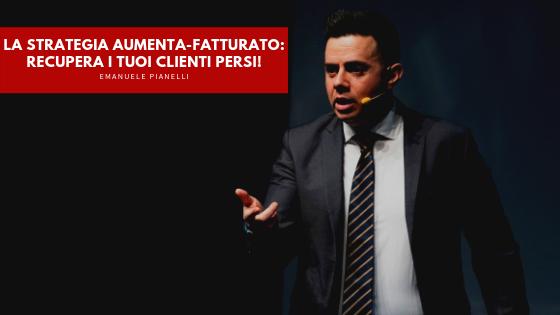Richfit Emanuele Pianelli