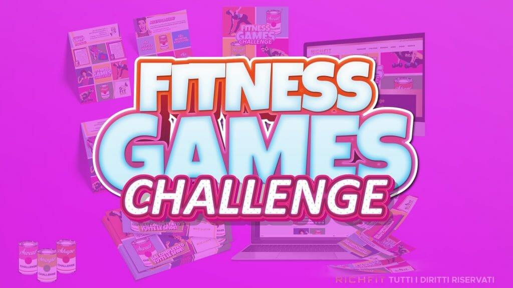fitness game challenge 5 potenti strumenti per attrarre nuovi clienti senza fare promo a sconto